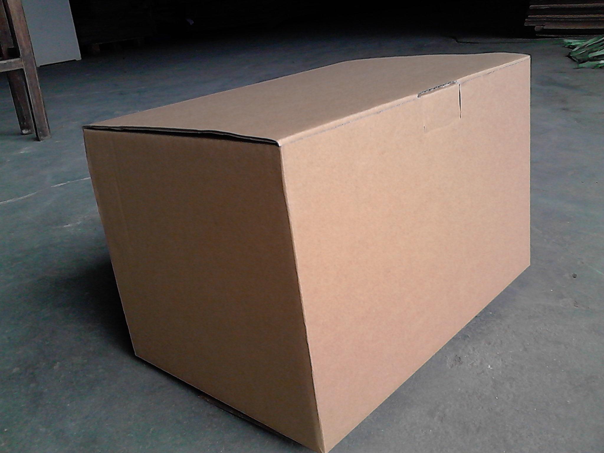 异形纸盒结构展开图有尺寸