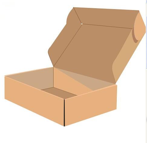 纸箱做帽子步骤
